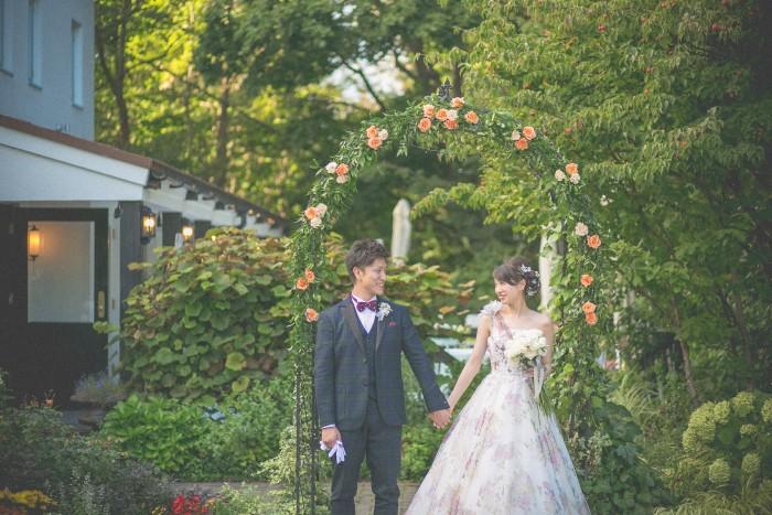 df2a524e40b16 少人数の結婚式で「200%こだわりたい」5つのコトとは?